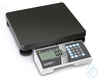 Personal scale with type approval, 100 g ; 200 kg Verification class III (verification is...