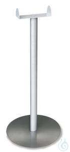 Stativ 950 mm Höhe zum Hochsetzen des Anzeigegerätes für Waagen Modell...