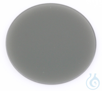 Filter grey, for OBS-1, OBE-1, OLE-1, OLF-1 Filter grey for OBS-1, OBE-1,...