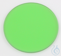 Filter green, for OBF-1/OBL-1/OBD-1/OBN-1/OKO-1/OPO-1 Filter Grün
