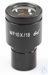 Okular WF 10x / Ø 18mm. with Zeiger Okular WF 10x / Ø 18mm. with Zeiger