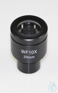 Eyepiece WF 10 x / Ø 20mm, with anti-fungus Okular (Ø XX mm): WF XX × / Ø XX mm