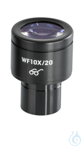 Eyepiece HWF 10 x / Ø 20mm, with anti-fungus, high eye point Okular (Ø XX...