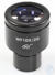 Eyepiece HWF 10x / Ø 20 mm, Pointer Eyepiece HWF 10x / Ø 20 mm Pointer