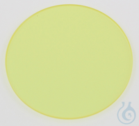 Filter Yellow, for OBS 104, OBS 106, OBE-1 Filter Gelb
