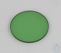 Filter Green, for OCM-1, OLM-1 Filter Grün