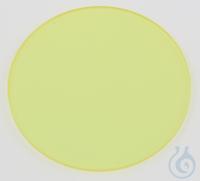 Filter Gelb, für OBT-1 Mikroskopfilter OBB-A3211