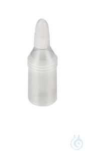 Kalibrierflüssigkeit (gesättigte Salzlösung), match 29,6 %; 2,5 ml