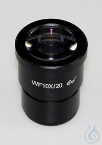 Eyepiece HWF 10x / , High Eye Point Eyepiece HWF 10x /