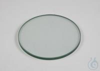 Ständereinsatz Glas. 94.5 mm. für Stereomikroskope Ständereinsatz Glas. 94.5...