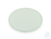 Ständereinsatz Milchglas. 94.5 mm. für Stereomikroskope Ständereinsatz...