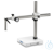 Stereomicroscope stand (Universal), Telescopic arm With our universal stands...
