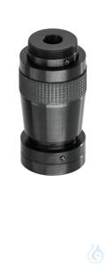 C-Mount Kamera-Adapter. 1,0x. für Mikroskop-Cam C-Mount Kamera-Adapter. 1,0x....