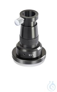 Digitalkamera-Adapter. 1,0x. für Nikon SLR-Cam Digitalkamera-Adapter. 1,0x....