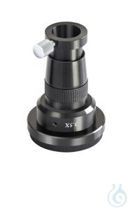 Digitalkamera-Adapter. 1,0x. für Olympus SLR-Cam Digitalkamera-Adapter. 1,0x....