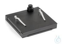 Kreuztisch. für Stereomikroskop Kreuztisch. für Stereomikroskop