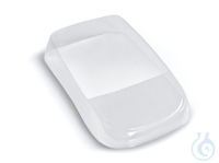 Arbeitsschutzhaube für Wägepplatte Ø 80 mm Arbeitsschutzhaube für Wägepplatte...
