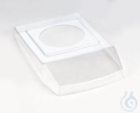 Set Arbeitsschutzhaube, für PCB 200-2; bestehend aus: Set Arbeitsschutzhaube...