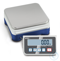 Precision balance, Max 10000 g; d=1 g Laboratory balance with separate...