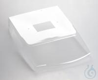 Arbeitsschutzhaube für PES/PEJ (BxT 200x200 mm) (außer PES 31000-1M)...