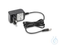 Steckernetzteil (CH,EURO) 12 V, 500 mA; Eingang: 100 V - 240 V, 50 / 60 Hz...