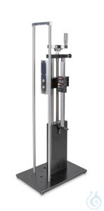Upgrade-Set Prüfstand, für TVL. Metall, lackiert, schwarz Vertikal und...