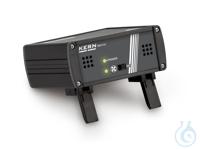Ionisator YBI-01A zum Neutralisieren, schwarz, elektrostatischer Aufladung...