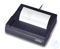 Standard-Drucker GLP-fähig, mit Datenschnittstelle RS 232 C (inkl....