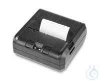Universal-Etikettendrucker inklEURO-, UK-, US-Stecker...