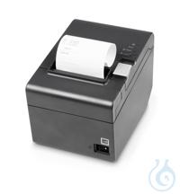 Drucker, für RFE, TEMS Robuster und wartungsarmer Thermodrucker für den...
