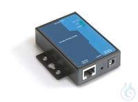 RS-232/Ethernet-Adapter zur Anbindung von Waagen mit RS-232 Schnittstelle...