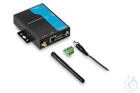 RS-232/WLAN-Adapter RS-232/WLAN-Adapter