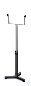 Stativ 750mm, Edelstahl Stativ 750mm, Edelstahl