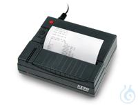 Statistik Drucker für KERN-Waagen mit Datenschnittstelle RS-232  Drucker für...
