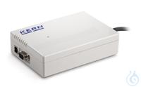 A/D-Wandlerbox YKV-02 Schnittstellen: RS 232, USB, LAN   A/D Wandlerbox YKV...