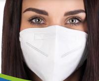 FFP2 Face Masks Gesichtschutzmaske Verpackung mit 25 Stk.