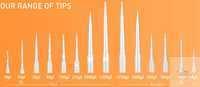 ACCUMAX TIPS 1000?l Universal Grad SpitzeBulk 1000 Tipps