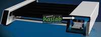 Digitale Röhrenwalze Rollenmischer Flaschenmischer(4 Positionen) mit 6 Rollen
