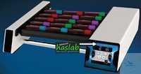 Digitale Röhrenwalze mit 6 Walzen  Rollenmischer