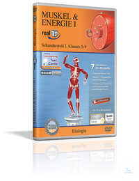 Real 3D Software - Muskel & Energie Real 3D Software - Muskel & Energie