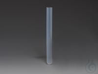 Test Tubes PFA Round bottom, non-porous, wall thickness 1 mm. Test Tubes Round bottom,...