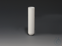 Centrifuge Tubes PTFE Round bottom Centrifuge Tubes Round bottom Abmessungen: Capacity ml 12...