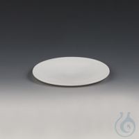 Watch Dishes PTFE Convex shape Watch Dishes Convex shape Abmessungen: O.D. mm 50 Height mm 8