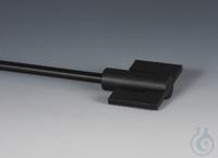 Anker-Rührwellen EX PTFE-EX Mit ableitfähigem PTFE-EX überzogene Edelstahlwelle,
