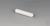 Zylinder-Magnet-Rührstäbe PTFE PTFE überzogener Magnetkern (Alnico 5), Standard-...
