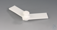3Articles like: Centrifugal Stirrer Blades PTFE Completely made of PTFE, consisting of 2...