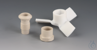 2Articles like: Propeller Blades PTFE/PEEK Comp. These solid stirrer blades are made of PTFE...
