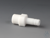 6Artikelen als: Screw-In Tubing Connectors PTFE Straight fitting made of PTFE with one...