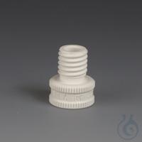 2Panašios prekės Adapter for ProMinent Pump PTFE-GF Adaptor made of glass-fibre reinforced...