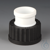 2Artikelen als: Ground Joint GL Adaptors PTFE/PPS Black screw cap made of PPS with GL 45...
